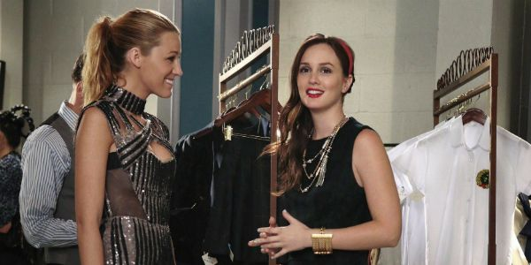 Gossip Girl Reboot Officially Happening On A New Streaming Service