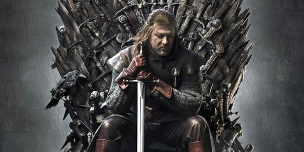 I Hope Game Of Thrones' New Dragon Poster Teases The End Of The Iron Throne
