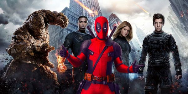 Deadpool 2's Original Director Had Fantastic Four 2015 Cameos