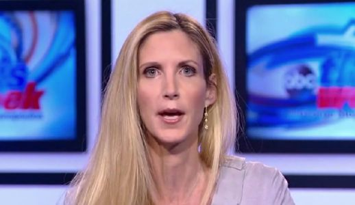 Ann Coulter Scoffs at Trump's Proposed DACA Compromise: There's 'No Purpose' For a Wall Then