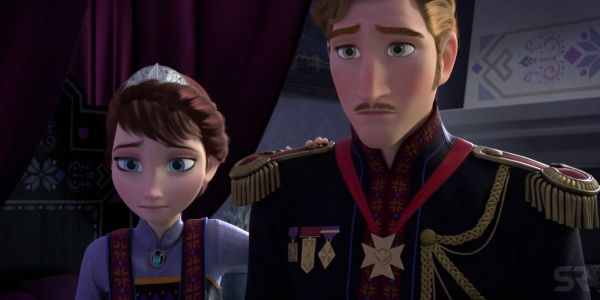 10 Fan Theories About Frozen 2 We Hope Are True | ScreenRant
