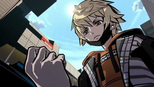 NEO: The World Ends With You Opening Movie Revealed