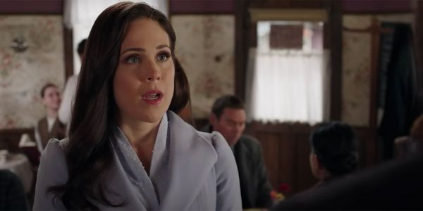 When Calls The Heart Season 9? Erin Krakow And Co. Have Ideas About What's Next