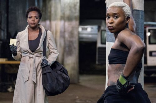 In Case You're Wondering, a Widows Sequel Is Not Out of the Question