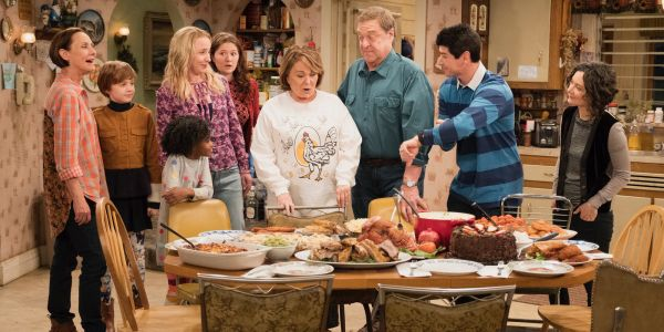 ABC Orders Roseanne Spinoff The Conners To Series, Premieres This Fall