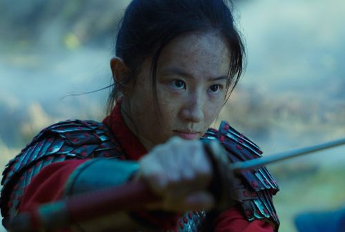 Live-Action Mulan Headed to Disney+ for Extra Price