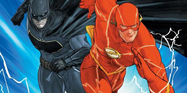 DC Confirms The Better Detective: Batman or Flash?