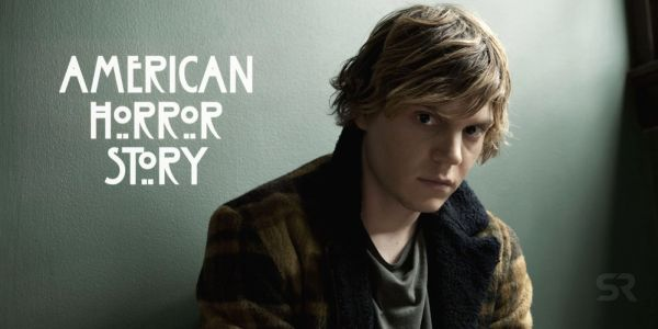 American Horror Story: Every Character That Evan Peters Played
