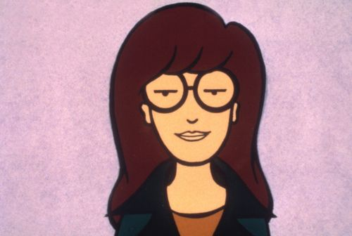MTV Is Bringing Back Daria, and We're Already Singing the Theme Song in Our Heads