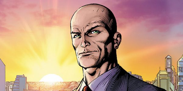 Supergirl Is Finally Introducing Lex Luthor In Season 4