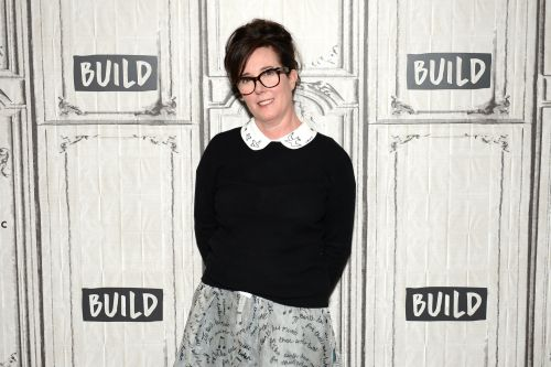 "Kate Spade's ""Heartbroken"" Father Dies the Day Before Her Funeral"