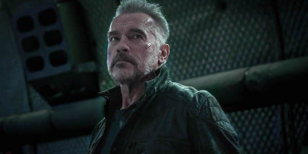 Tim Miller Doesn't Think Terminator Fans Are Ready For Arnold Schwarzenegger's Dark Fate Character