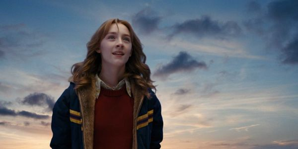Saoirse Ronan's 10 Best Films | ScreenRant