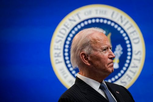 Biden to order end of federally run private prisons