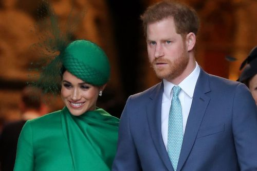 Prince Harry & Meghan Markle Secretly Moved to the U.S.? Where They Have Reportedly Been Living