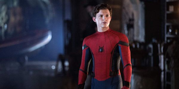 After Working On Spider-Man And With Pixar, Tom Holland Gives Great Thank You To Disney