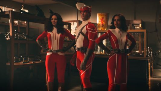 Doom Patrol Episode 6 Recap