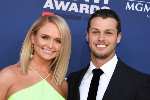 Miranda Lambert's husband takes leave of absence from NYPD