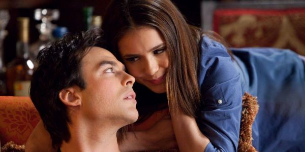 The Vampire Diaries: 10 Things Even Diehard Fans Don't Know About Damon Salvatore