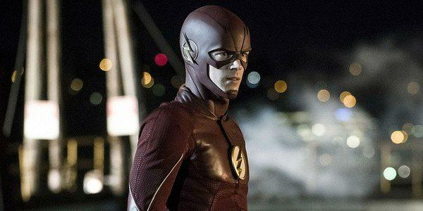 The Flash's Grant Gustin Shares First Look At Season 6 Suit