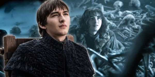 Game Of Thrones Theory: Bran Was Plotting To Become King Since Season 4