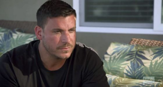 Report: Jax Taylor Feuding With Ariana Madix & Tom Sandoval Over Using Lance Bass As Wedding Officiant