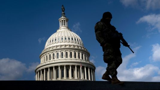 House calls off session due to militia threat, but Senate keeps working
