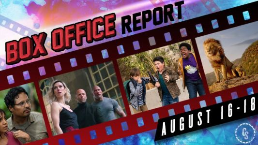 Good Boys Opens to 1 Spot with Biggest Original Comedy Opening of 2019