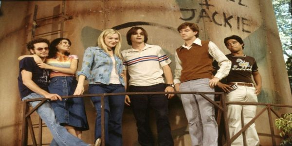 That '70s Show: 10 Questions About Eric Forman, Answered
