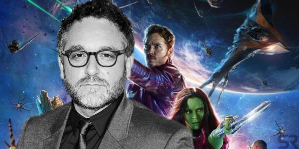 Why Colin Trevorrow Didn't Direct Guardians of the Galaxy