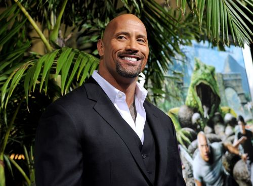 """Dwayne Johnson Makes a Subtle Cameo in Taylor Swift's """"The Man"""" Music Video"""