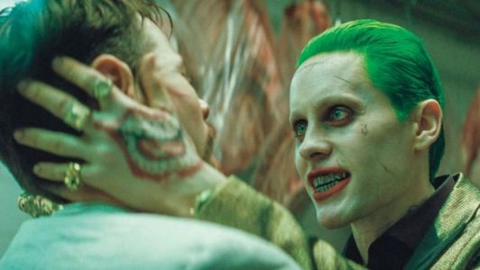 Suicide Squad: Ayer Says Jared Leto's Performance Was 'Mistreated'