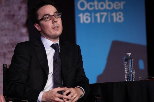 Ryan Lizza booted from The New Yorker for sex misconduct