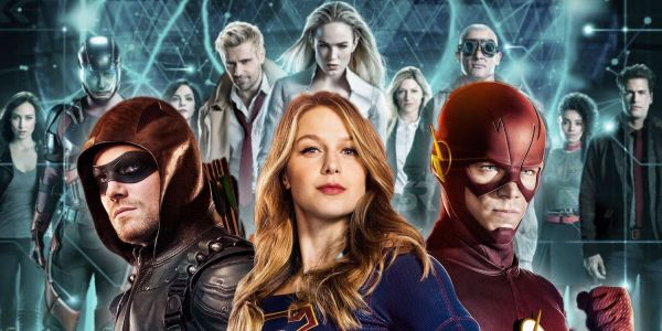 Crisis on Infinite Earths Will Have a Major Impact on The Flash Season 6