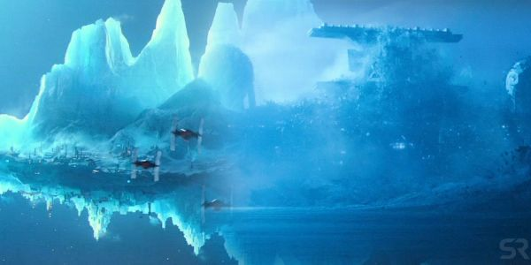 Star Wars: The Rise Of Skywalker's Ice Planet Explained