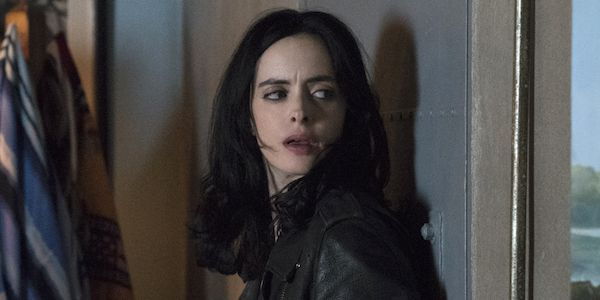 Jessica Jones And The Punisher Cancelled At Netflix