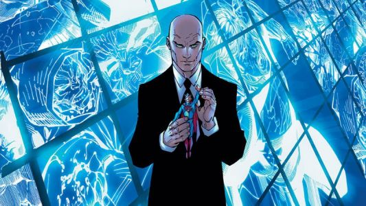 'Supergirl' Producers: Lex Luthor On The Way To National City