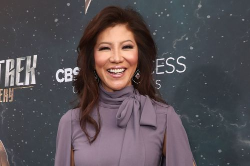 Is Julie Chen being evicted from the 'Big Brother' house?
