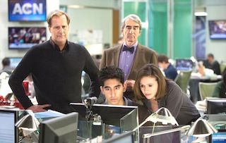 Twitter Seems Angry With Reports That Aaron Sorkin Is Reviving The Newsroom: 'Have We Not Suffered Enough?'