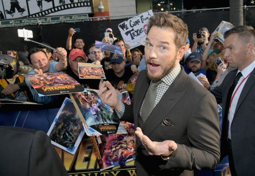 Marvel Stars Rush to Defend Chris Pratt After He Faces Backlash Over His Political Views