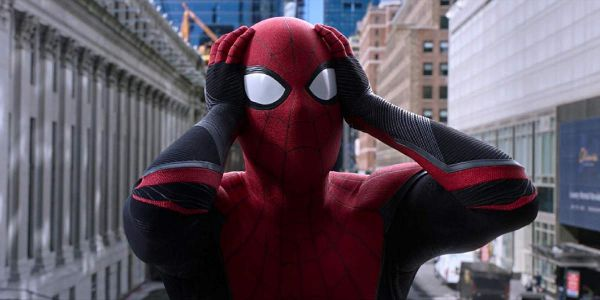 Sony Had A 'Wonderful' Idea For Transitioning Spider-Man Out Of The MCU, According To Tom Holland