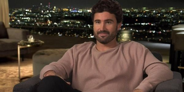 Brody Jenner Gets Weed Bouquet from Miley Cyrus & Kaitlynn Carter