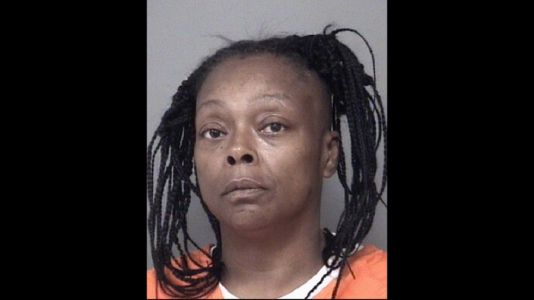 Woman charged in death of Battle Creek man