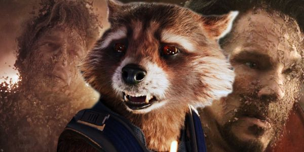 Will Rocket Raccoon Take The Blame For Infinity War?