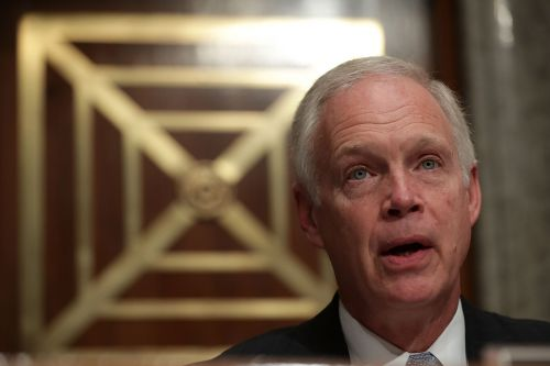 Ron Johnson Suspended by YouTube After Posting About Hydroxychloroquine