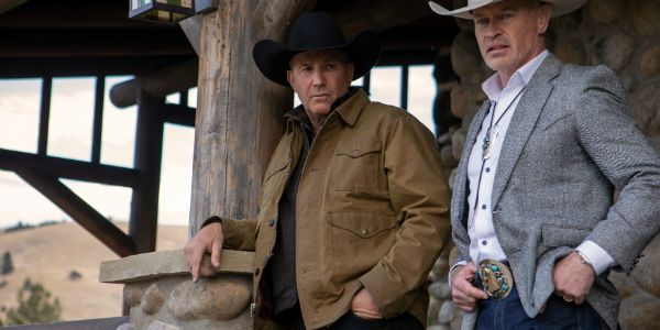Kevin Costner's Yellowstone Renewed For Season 3 And Adds Lost Vet, All Before Season 2 Premiere