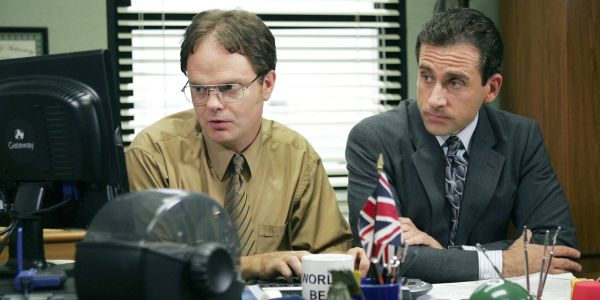 The Office: 10 Rules Dunder Mifflin Employees Are Forced To Follow