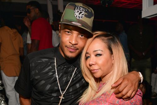 'T.I. & Tiny: Friends & Family Hustle' Season 2 production on hold
