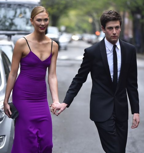 Congratulations Are in Order - Karlie Kloss and Joshua Kushner Are Married!