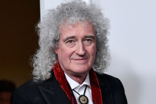 Queen's Brian May to present at Rock & Roll Hall of Fame ceremony